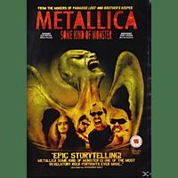 Metallica: Some Kind of Monster DVD