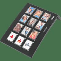 TIPTEL ERGOPHONE 12 Wählhelfer