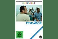 Pescador [DVD]