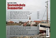 Lars-luis Linek - Sommertied [CD]