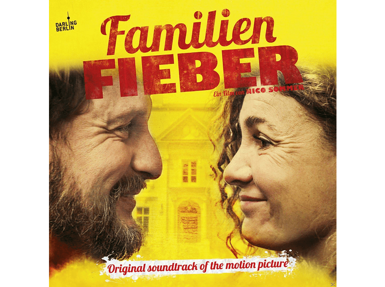 VARIOUS - Familienfieber (Ost) [CD]
