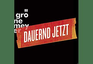 Dauernd Jetzt-Extended Herbert Grönemeyer auf CD online ...