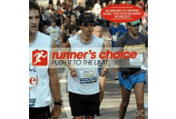 VARIOUS - Runners Choice-Push It To The Limit [CD]