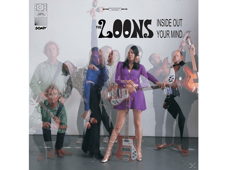 The Loons - Inside Out Music [Vinyl]