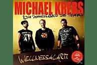Michael/die Pommesgabeln Des Teufels Krebs - Wellnessalarm [CD]