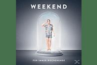 The Weekend - Für Immer Wochenende (2lp+Cd) [LP + Bonus-CD]