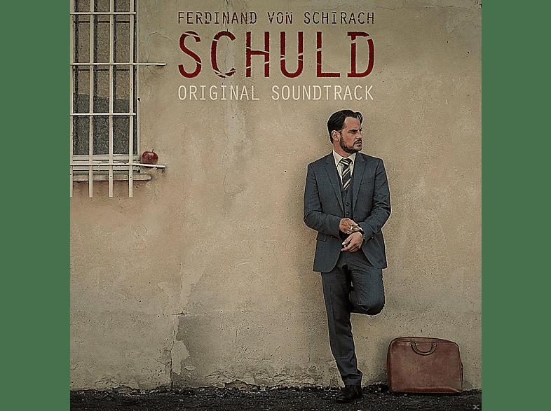 Jennifer Rostock - Schuld (Ferdinand Von Schirach) [CD]