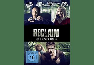 Reclaim - Auf eigenes Risiko DVD