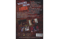 Whore From Hell [DVD]