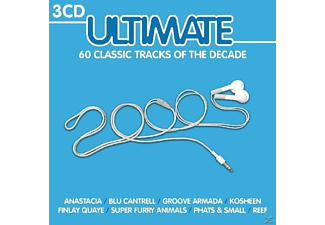 VARIOUS - Ultimate 2000's  - (CD)