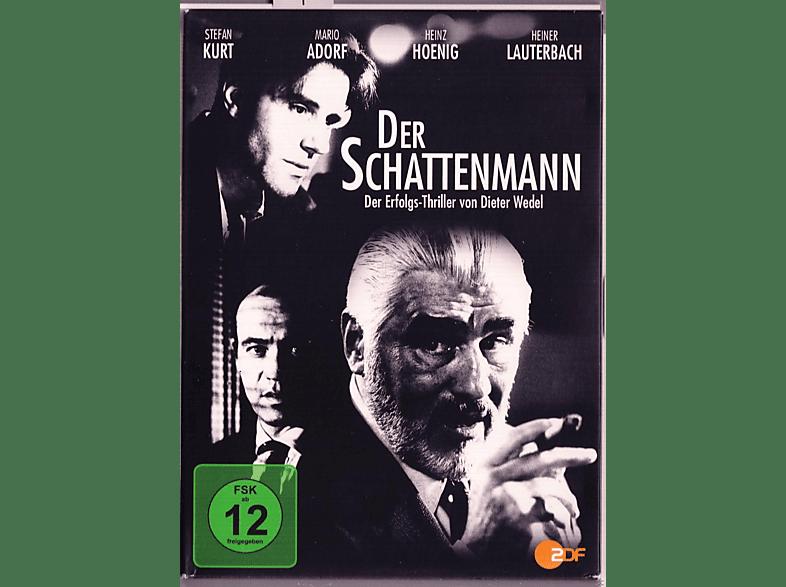 Der Schattenmann [DVD]