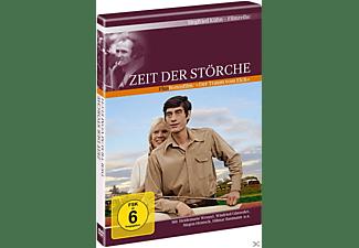 Zeit der Störche + Der Traum vom Elch DVD