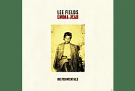 Lee Fields - Emma Jean (Instrumentals) [Vinyl]