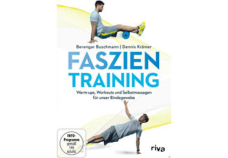 Faszientraining - (DVD)