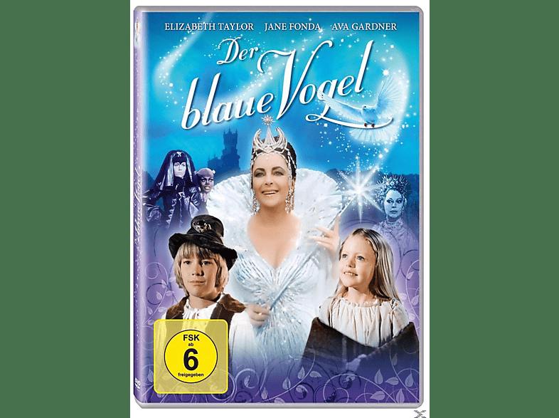 Der Blaue Vogel [DVD]