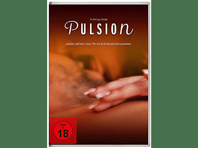 Pulsion der Trieb [DVD]