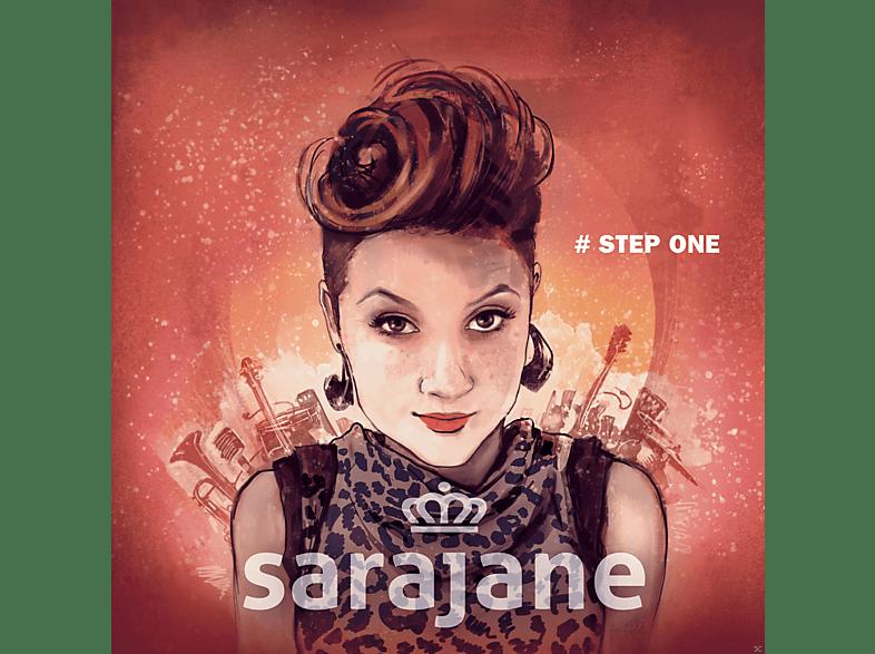 Sarajane - Step One [CD]