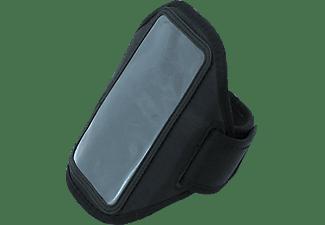 AGM 24536 Sportarmband, Armtasche, Universal, Universal, Schwarz