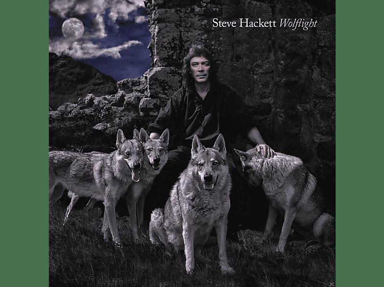 Steve Hackett - Wolflight (2lp+Cd) [LP + Bonus-CD]