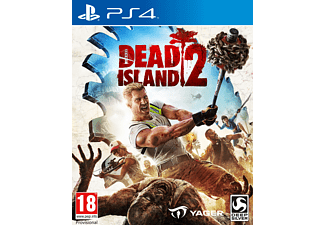 Dead Island 2 PlayStation 4