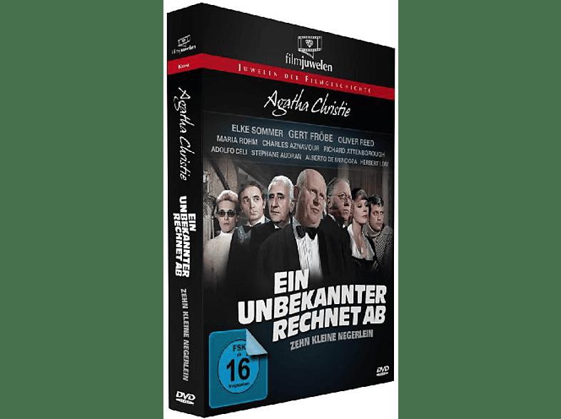Agatha Christie [DVD]