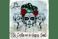 Quireboys - ST Cecilia & The Gypsy Soul (4CD-Set) [CD]