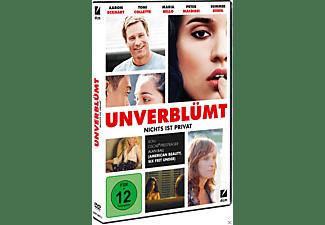 Unverblümt - Nichts ist privat DVD