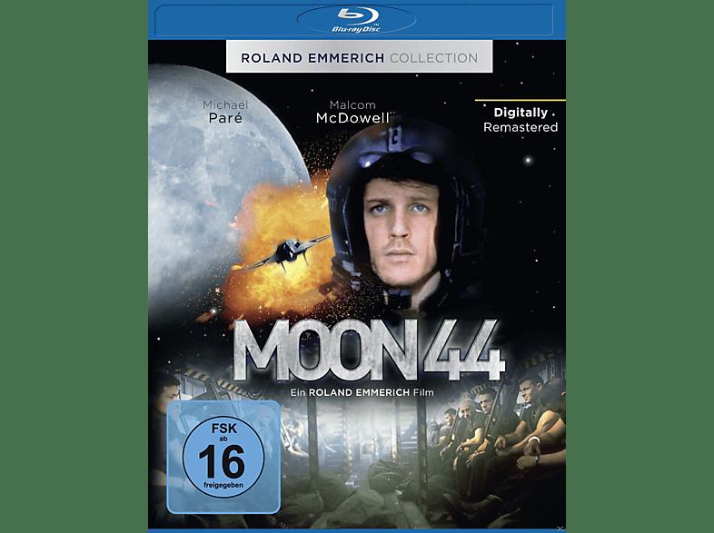 Moon 44 [Blu-ray]