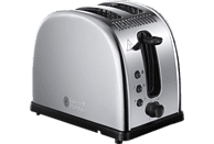 RUSSELL HOBBS 21290-56 Legacy Toaster Edelstahl poliert/Kunststoff (1300 Watt, Schlitze: 2)