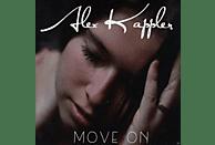 Alex Kappler - Move On [CD]