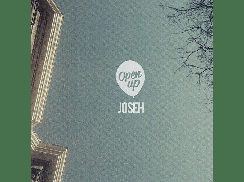Joseh - Open Up [CD]