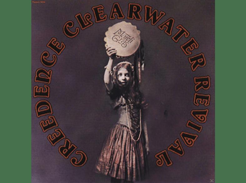 Creedence Clearwater Revival - Mardi Gras (Lp) [Vinyl]