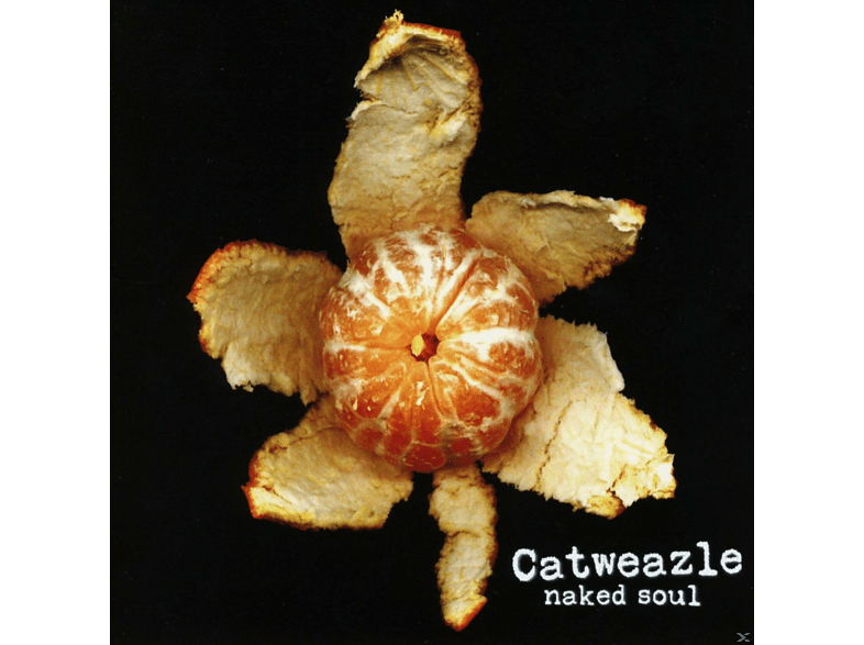 Catweazle - Naked Soul [CD]