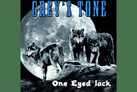 Grey's Tone - One Eyed Jack [CD]