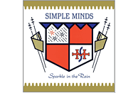 Simple Minds - Sparkle In The Rain (Blu-Ray Audio) [Blu-ray Audio]