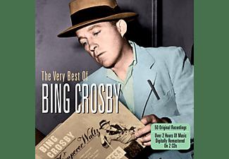 Bing Crosby - The Very Best Of Bing Crosby  - (CD)