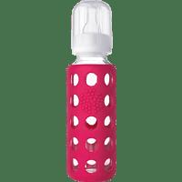 LIFEFACTORY 11770 Babyflasche Himbeere