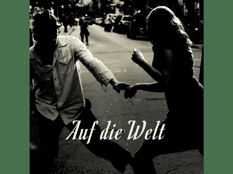 Wolfgang Müller - Auf Die Welt [CD]