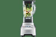 GASTROBACK 41007 Design Mixer Advanced Professional Hochleistungsmixer Edelstahl (2200 Watt, 2 l)