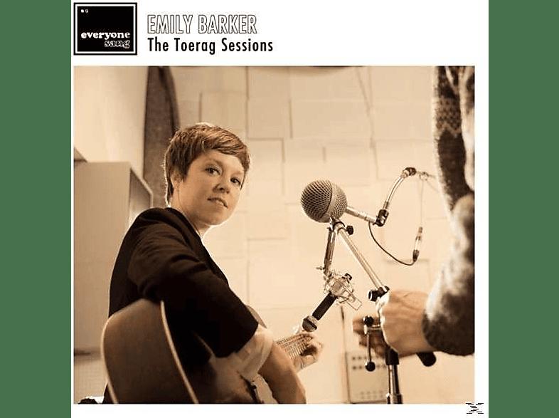 Emily Barker - The Toerag Sessions [CD]