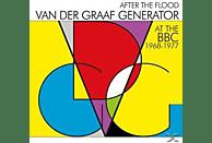 Van Der Graaf Generator - After The Flood-At The Bbc 1968-1977 [CD]