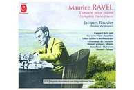 Rouvier,Jacques/Paraskivesco,Theodore - Das Gesamte Klavierwerk [CD]