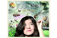 Josh Smith - Over Your Head [CD]