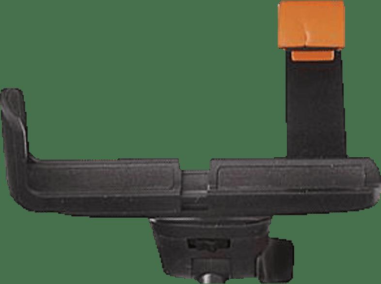 S+M SelfieMAKER  Stativadapter / Tripodadapter, Schwarz