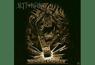 Skyforger - Thunderforge  - (CD)