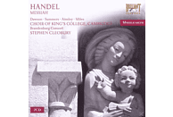 The Choir Of King's College, Kings College Choir Cambridge - Musica Sacra: Messiah (Ga) [CD]