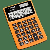 OLYMPIA LCD 1000 P 4685 Taschenrechner