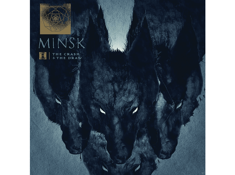 Minsk - The Crash And The Draw [CD]