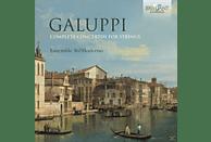 Ensemble Stilmoderno - Complete Concertos For Strings [CD]