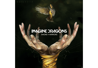 Imagine Dragons - Smoke+Mirrors CD